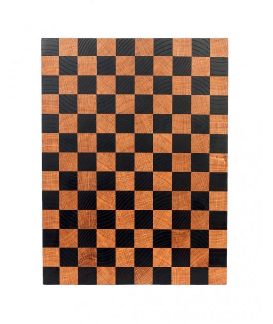 Торцевая доска Chess field