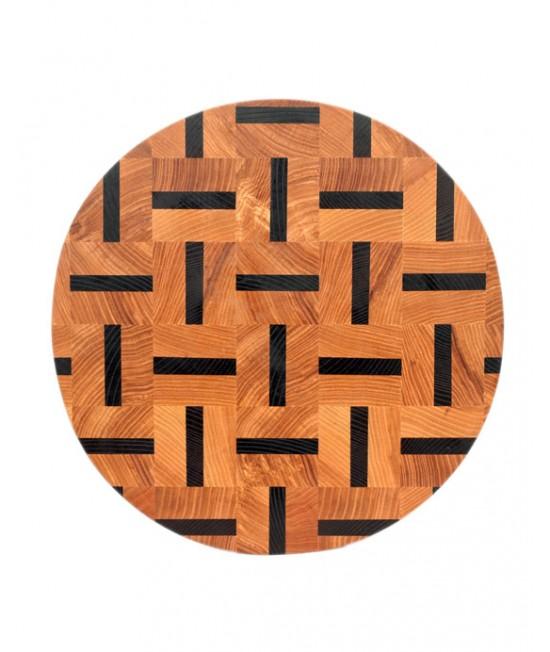 Торцевая доска The Maze (Round)