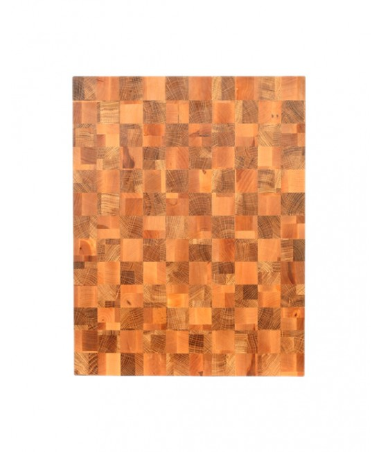 Торцевая доска Шахматное поле