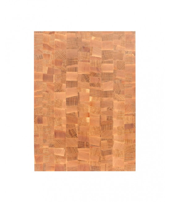 Торцевая доска Мозаика (светлая)
